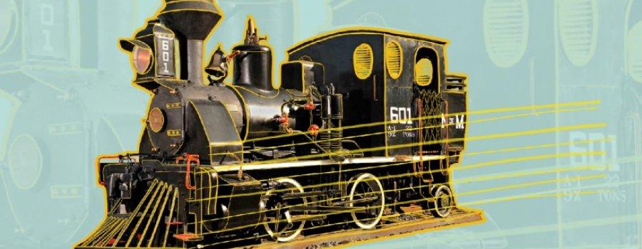 ¡Viva Benito Juárez! El tren ha llegado a Puebla