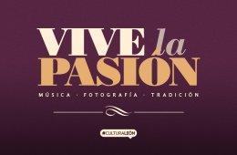 Vive la pasión