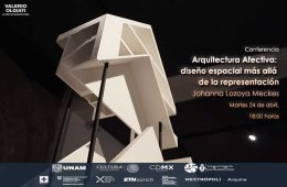 Arquitectura afectiva, diseño espacial más allá de la ...