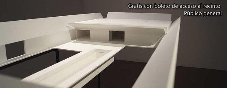 Valerio Olgiati, la idea de arquitectura