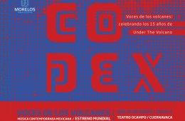 CODEX: Concierto voces de los volcanes