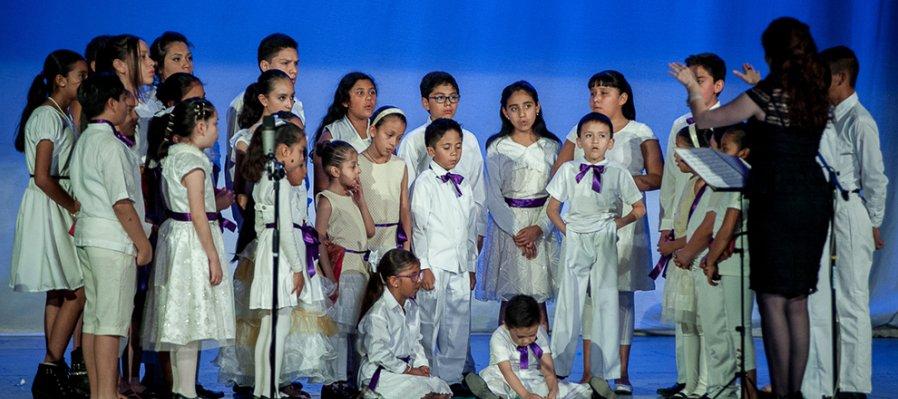Colectivo Coro Voces Talento