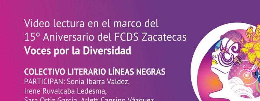 Voces por la Diversidad