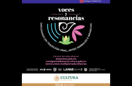 Voces y resonancias. Diplomado en tradición oral, artes ...