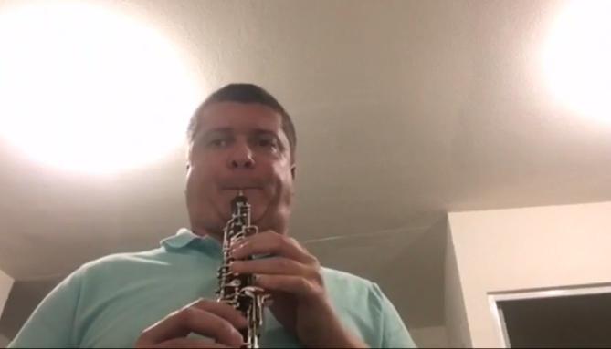 Recital de oboe con Iouri Vodolazski