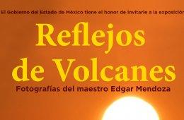Reflejos de Volcanes