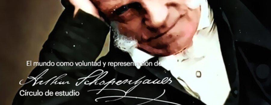 El mundo como voluntad y representación de Arthur Schopenhauer