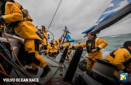 Volvo Ocean Race 8