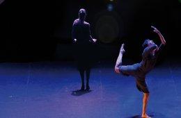 Festival de Danza Contemporánea Unipersonal