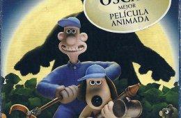 Wallace y Gromit, la batalla de los vegetales