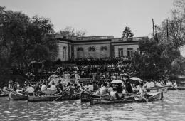 60 años de Casa del Lago UNAM