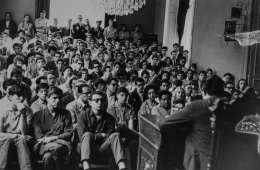 60th Anniversary of UNAM Lake House – Celebration Day