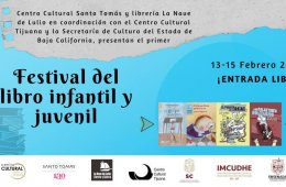 1er. Festival de Literatura Infantil y Juvenil