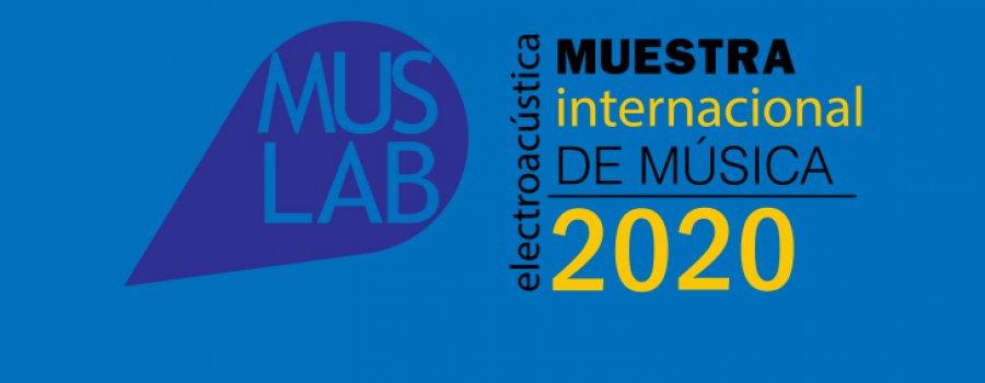 Muestra Internacional de Música Electroacústica