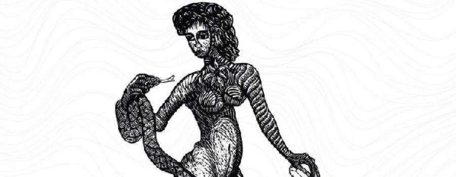 Día internacional de la poesía, Verónica González