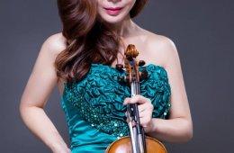 Wei Wei le interpreta a Paganini