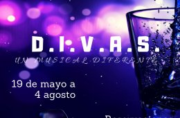 DIVAS A Different Musical