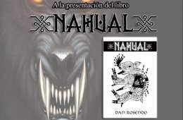 Presentation of the Book: Nahual