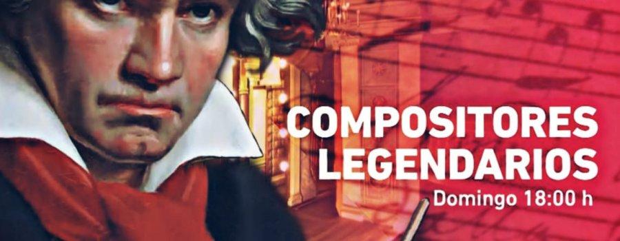 Compositores Legendarios