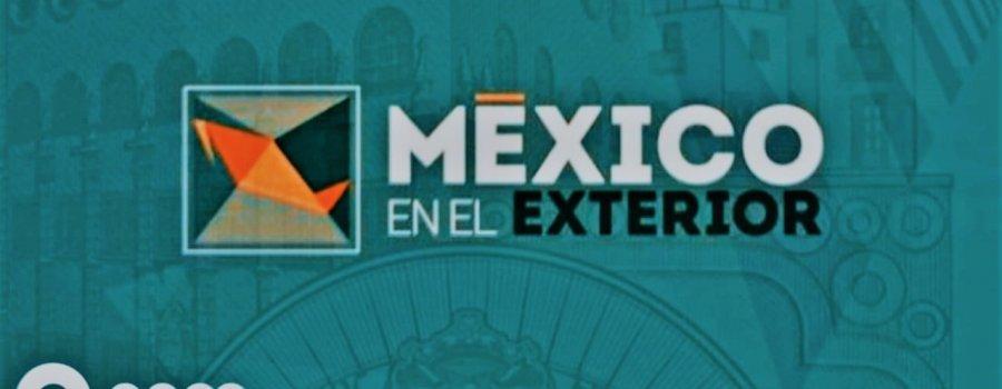 México en el exterior