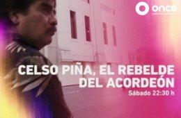 Celso Piña: El Rebelde del Acordeón
