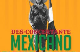 Des-concertante mexicano