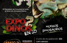 EXPO DINOS 2