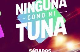 Ninguna como mi Tuna