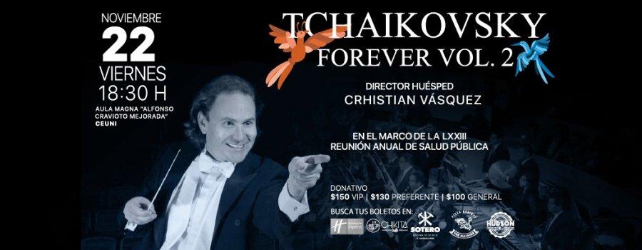 Tchaikovsky Forever Vol.2