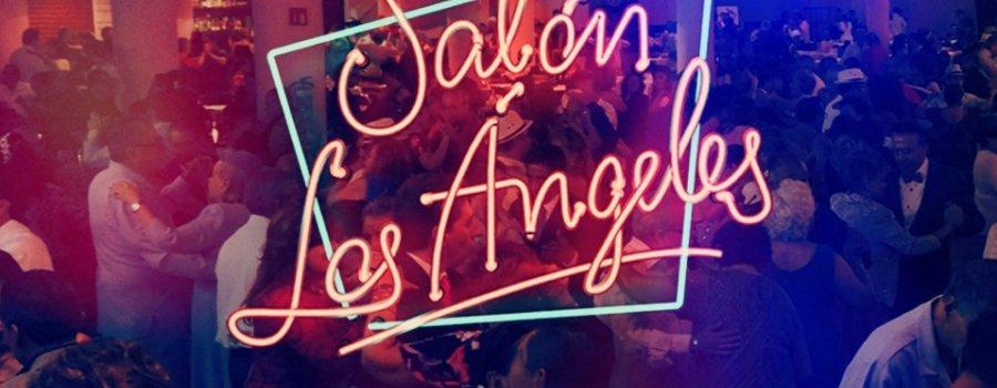 Desde el Salón Los Ángeles