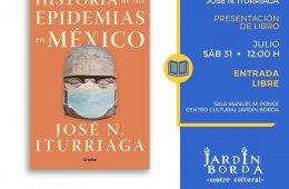 Historias de las Epidemias en México