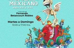 Juguete Popular Mexicano