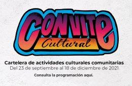 Convite cultural