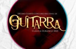 XIV Concurso Nacional de Guitarra Clásica