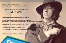 The Importance of Being Called Oscar Wilde