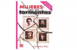 Mujeres en las tormentas, de Galo Mora Witt
