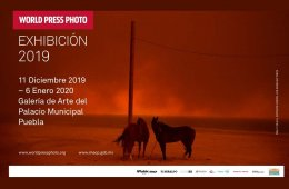 World Press Photo 2019 Comes to Puebla