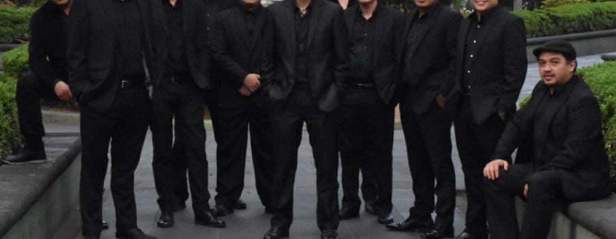 Xalapa Jazz Orchestra