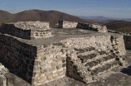 Patrimonio Mundial Arqueológico en México. Xochicalco