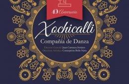 Compañía de Danza Folklórica Xochicalli