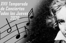 Orquesta Infantil y Juvenil del Conservatorio de las Rosa...