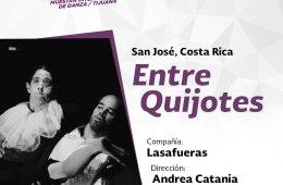 Entre Quijotes