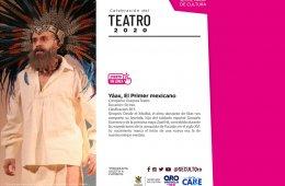 Yáax, el primer mexicano