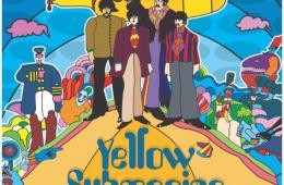 Yellow Submarine. La película con orquesta en vivo