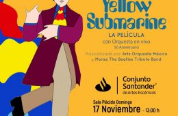 Yellow Submarine: la película