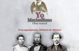 Yo, Maximiliano