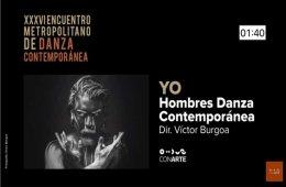 Yo: Hombres danza contemporánea
