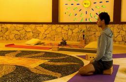 Clases de Yoga Mantra