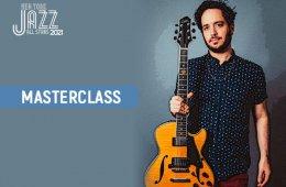 Master Class con Yotam Silbestein