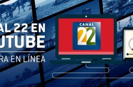 Canal 22 in YouTube